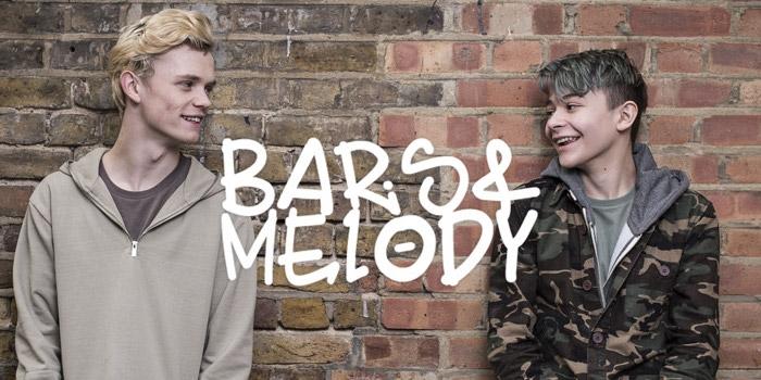 Bars & Melody / JAPAN 1st Album 「Hopeful」